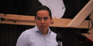 Obed acclaimed to 3rd term as president of Canada's national Inuit org