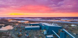 Nunavut surpasses Northwest Territories in mineral production value