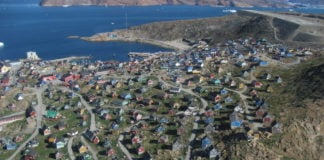 COVID restrictions are extended until November in 3 Greenland towns