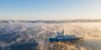 Rosatom seeks Putin's approval on a major plan for Arctic container shipping