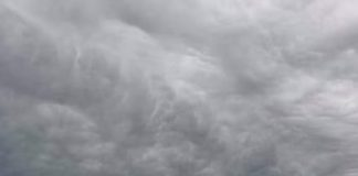 Lightning strikes shock Iqaluit