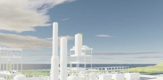 A green ammonium production plant could come to Norway's Finnmark
