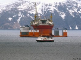 Norway offers two new offshore areas for CO2 storage