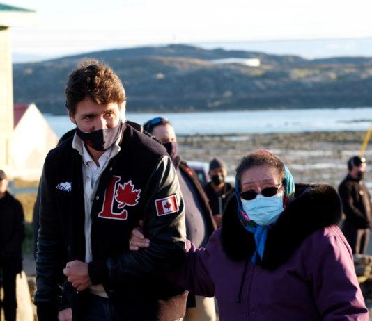 Liberals win most seats across Canada's North