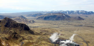 World's largest plant capturing carbon from air starts in Iceland