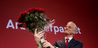 After left-leaning Labour wins most votes in national election, Norway coalition talks start