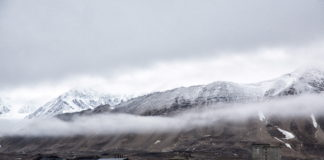 Norway is set to close Svalbard's last coal mine in 2023
