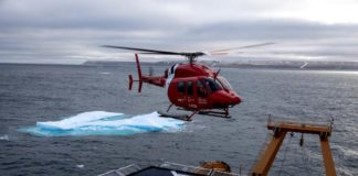 US, Canada conduct a joint Arctic search-and-rescue exercise in Nunavut
