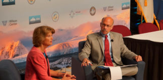 Biden appoints new U.S. Arctic research, leadership officials in science-based approach