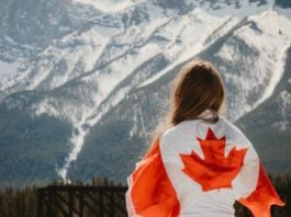 What does it mean to be 'true north strong and free?' Canada's elusive northernidentity