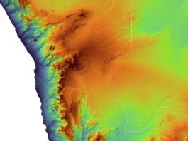 Fossil fjords in Africa hold clues to how the Arctic could look in a distant future