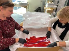 More than 2,200 Sámi artifacts are returned by the National Museum of Finland