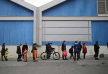 'Epidemic of the unvaccinated' continues in Nuuk