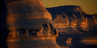 Diamond giant De Beers hunts for treasure in Greenland's waters