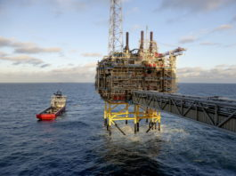 Norway will keep exploring for oil and gas, new center-left government says