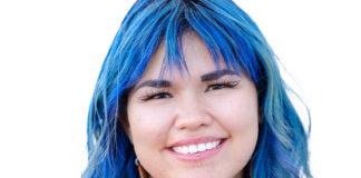 A Nunavut climate activist hopes her keynote address translates into real-world action