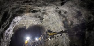 Northern mines could provide most of the EU's strategic metals