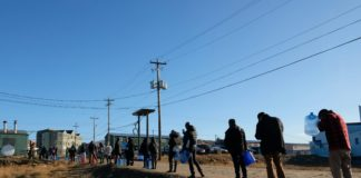 Nunavut declares state of emergency over Iqaluit water supply